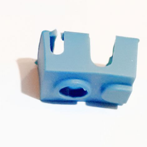 Silicon Rubber hotend protection covers
